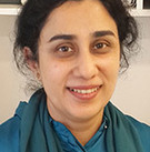 Dr  Muniza Ashraf - Female practitioner - Kuraby Station